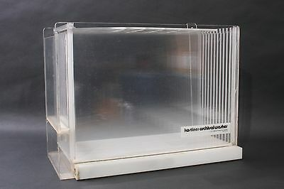 """Kostiner Archival Print Washer 12X16"""" For 11X14"""" Prints - AS IS"""