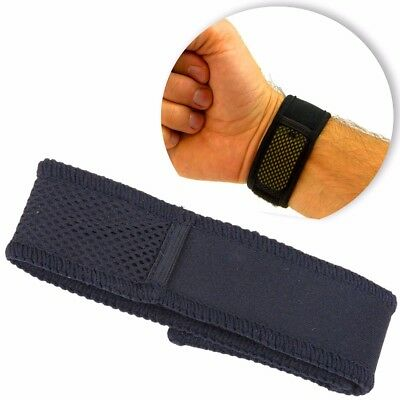 LONG LASTING INSECT REPELLENT BRACELET Deet Free Wrist Band Mosquito/Bug Protect