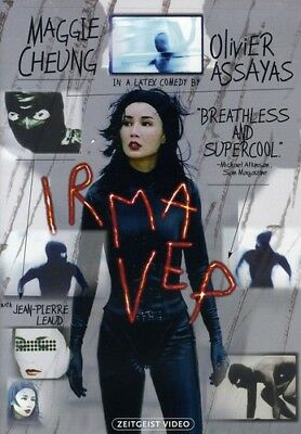 Irma Vep [New DVD] Irma Vep [New DVD] Remastered, Special Edition