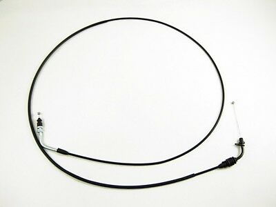 """76"""" INCH THROTTLE CABLE TYPE B FOR CHINESE SCOOTERS WITH 50cc AND 150cc MOTORS"""