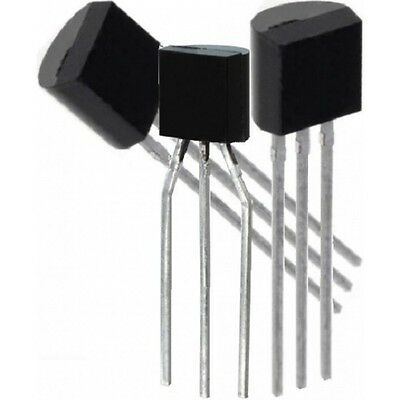 LM35 CZ - Temperature Sensor with Analog Output - TO92
