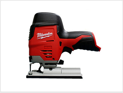 Jigsaw Cordless Industrial Compact M12 Cordless 12v Jigsaw - SKIN ONLY #M12JS-0
