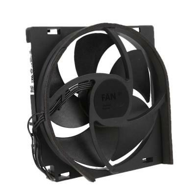 Exhauster Inner Cooling Fan For Microsoft Xbox One Slim Gaming Console
