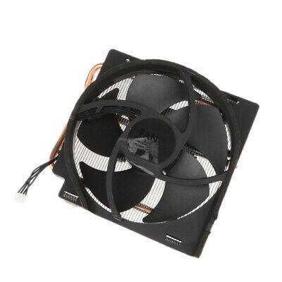 Heat Sink Inner Internal Cooling Fan Cooler for Microsoft Xbox one Slim Game