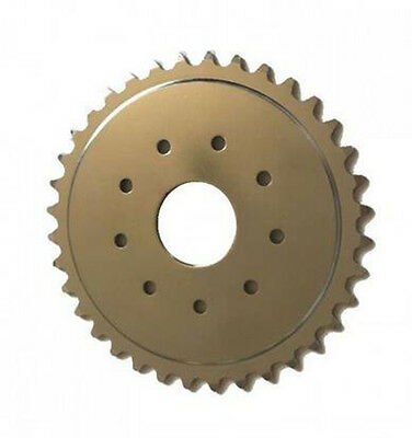 80CC Gas Motorized Bicycle CDHPOWER Multifunctional High Performance 36 Teeth Sprocket with Sprocket Installation Set