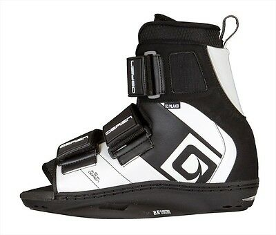 2018 O'BRIEN PLAN B Wakeboard Bindings UK 7-9 | 9-12. 42787