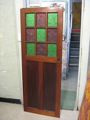 Church confessional doors