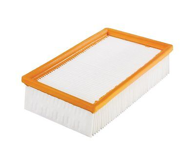 Bosch VF110 Flat Pleated Paper Filter