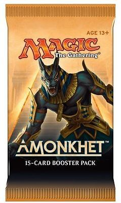 Magic the Gathering - Amonkhet Booster pack - MTG