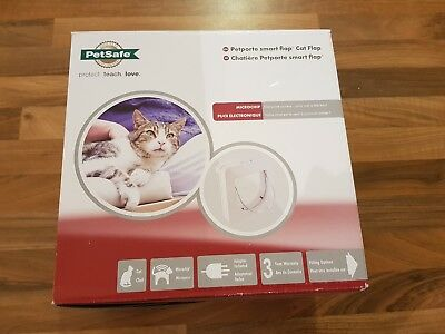 Petporte smart flap Cat Flap by PetSafe