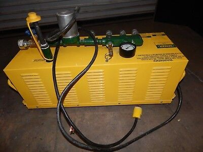 Rhine Air Model # 13-6 Air Respiratory Pump (#1682B)