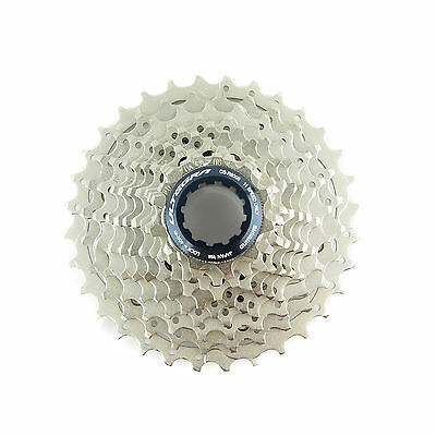 Shimano Ultegra CS-R8000 11 Speed Road Bike Cassette Freewheel - 11-32T (OE)