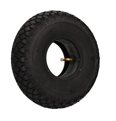Deli Tire Wagons Spare Tyre with Tube 10X3