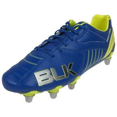 Chaussures rugby Blk X8 intense  rugby Bleu 75381 - Neuf