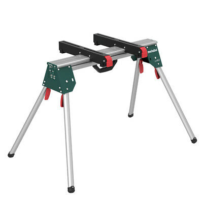 Metabo Mitre Saws Stand with Wheels KSU 100 629004000