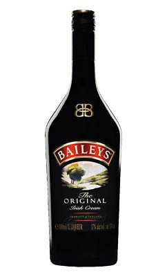 Baileys Original Irish Cream Liqueur 1 Litre
