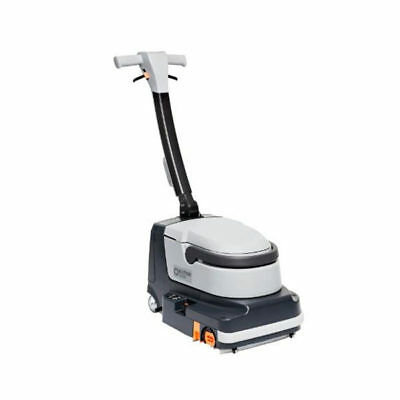 Nilfisk Sc250 Compact Scrubber Dryer In Every Corner