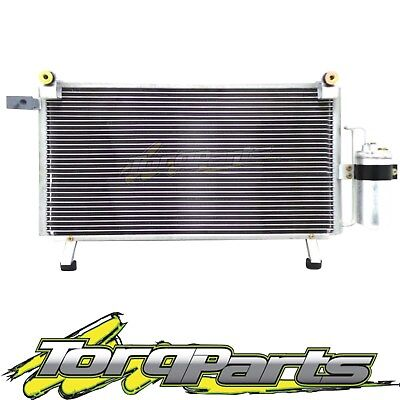 Condenser Suit Rc Colorado Holden 08-12 4Jj1 3.0L Turbo Diesel Condensor A/c