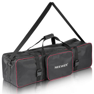 Neewer Heavy Duty Large Carrying Bag with Shoulder Strap for Light Stand Tripods