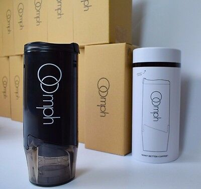 Oomph Portable Coffee Maker : Oomph Portable Coffee Maker (Brand New) ?27.50 - PicClick UK
