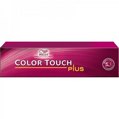 Wella Colour Touch PLUS 60ml Any Color