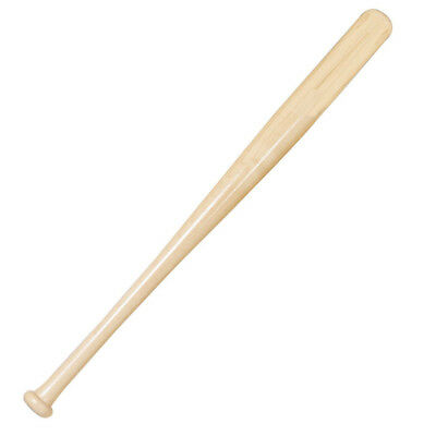 Cartasport Wood Baseball Bat - 34""