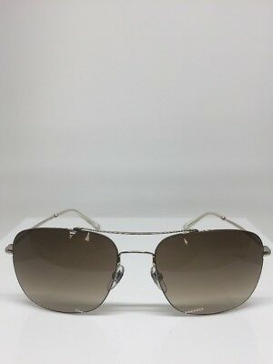 c50cb70675 GUCCI GG 2262 S GG2262 S Sunglasses Gold Clear J5G 85 Authentic 58mm ...