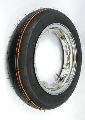 Sava Race S.Soft MC34 90/90/10 RACING SUPER-SOFT 51P Tubed or Tubeless tyre