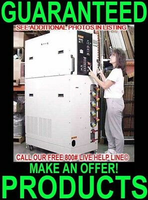 New Affinity Ewa-23Dlheoscbno 110Kw Fluorinert Water Chiller Bath Heat Exchanger