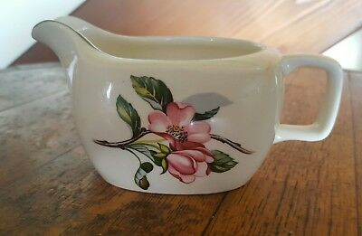Midwinter Stylecraft Apple Blossom Creamer