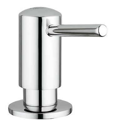 Grohe Contemporary Soap Dispenser