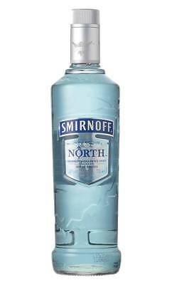 Smirnoff North Vodka 700ml
