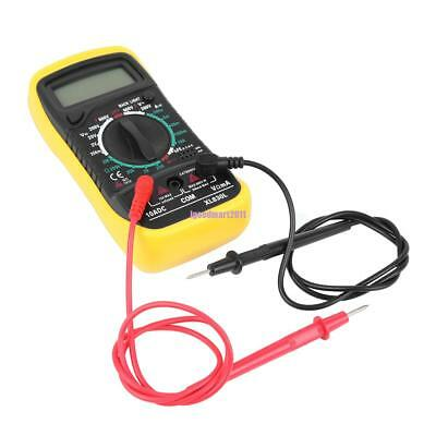 Digitales Multimeter Digital Multimeter /Voltmeter Prüfkabel/Sonde&Thermoelement
