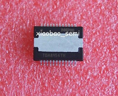 1pcs New TDA8954TH SOP-24 NXP AUDIO Power Amplifier IC
