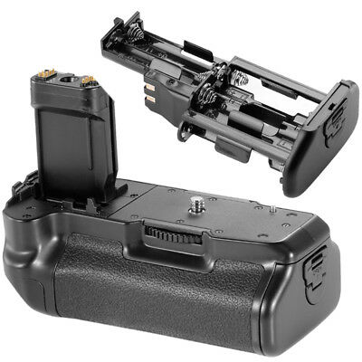 Neewer Pro Vertical Replacement Battery Grip BG-E3 for Canon EOS 350D 400D