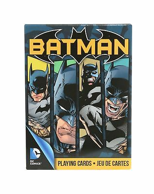 Official Batman Playing Cards