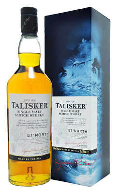 Talisker 57° North Single Malt Scotch Whisky 700ml (Boxed)