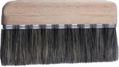 ProDec Pure Bristle Paperhanger Brush with 9 Rings - Wallpaper Hanging