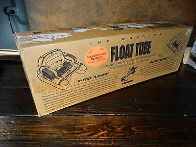 19252 ~ Caddis Sports SUPREME ~  Fishing Float Tube ~ NEW in BOX