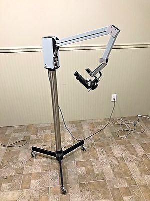 JKH Leisegang Fiberlight Colposcope