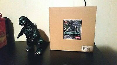 Godzilla 1964 PX Previews Exclusive Marmit Sofubi figure/ with box!