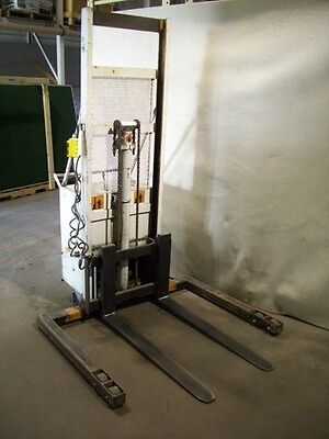 Rol Lift Electric Stacker