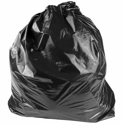 Linear, Low Density Garbage Can Liners, 56-Gal, 1.5 mil, 100 Count