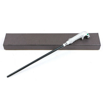 Magic Wand Full Steel Core Novelty Toys Diverse Potter For  Lucius Malfoy