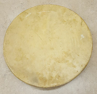 """Nice Hand Crafted 16"""" Native American Indian Rawhide Hand Drum With Handle"""