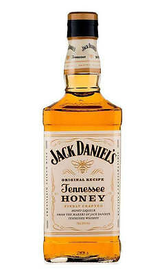 Jack Daniels Tennessee Honey Whiskey Liqueur 700ml