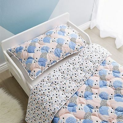 NEW 2 Piece Cot Comforter Set