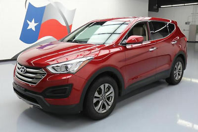 2016 Hyundai Santa Fe  2016 HYUNDAI SANTA FE SPORT 2.4L BLUETOOTH ALLOYS 24K #349932 Texas Direct Auto