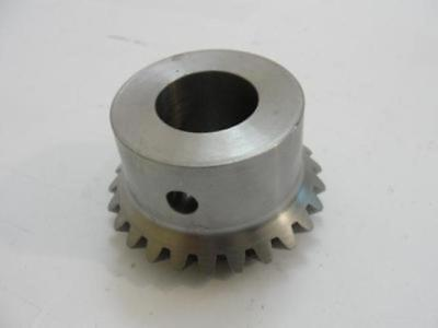 "25848 Old-Stock, Johnson 39917200 Miter Gear, 1-1/16"" ID, 2"" OD"