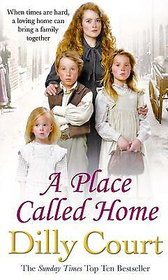 A Place Called Home - Dilly Court - Brand New Paperback